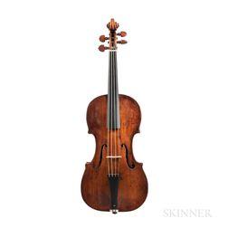 Violin, Possibly Composite