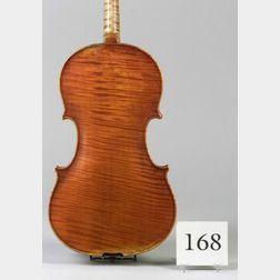 Contemporary Viola