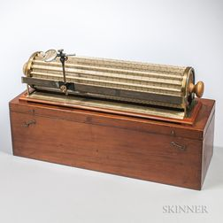 Thacher's Calculating Instrument