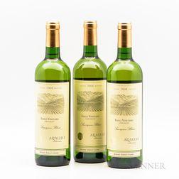 Araujo Sauvignon Blanc Eisele Vineyard 2008, 3 bottles