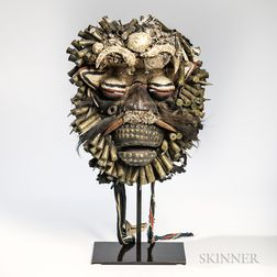 We-Guere Mask