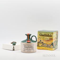 Glenfiddich Highland Still Masters Crock, 1 750ml bottle (oc)