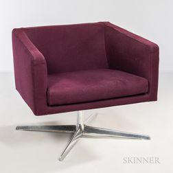 Design Within Reach Verzelloni Swivel Chair