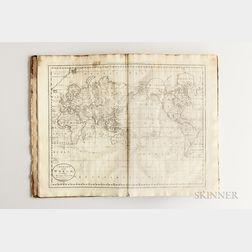 Carey's General Atlas.