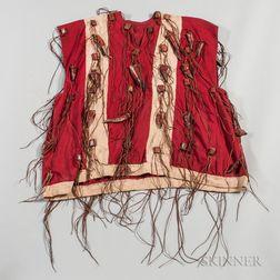 Mande Hunter Shirt, Maninka