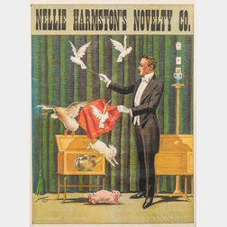 Nellie Harmston's Novelty Co.