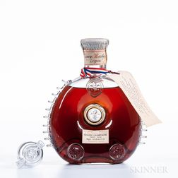Remy Martin Grande Champagne Cognac Age Unknown, 1 4/5 quart bottle