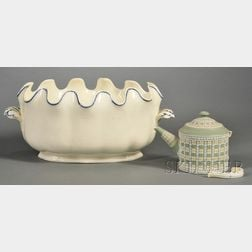Two Wedgwood Items