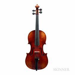 Violin, 2001