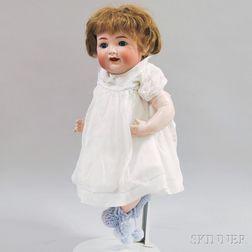 Kammer & Reinhardt 126 Character Baby