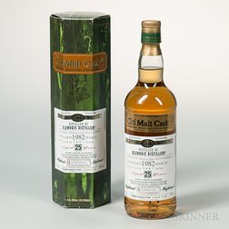 Glenugie 25 Years Old, 1 750ml bottle