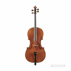 Three-quarter Size Violoncello
