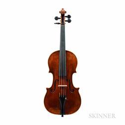 Violin, 2003