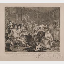 Hogarth, William (1697-1764)