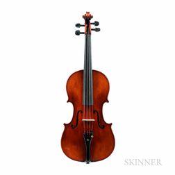 Violin, 2007