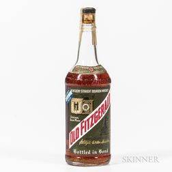 Old Fitzgerald 6 Years Old 1951, 1 4/5 quart bottle Spirits cannot be shipped. Please see http://bit.ly/sk-spirits for more info.