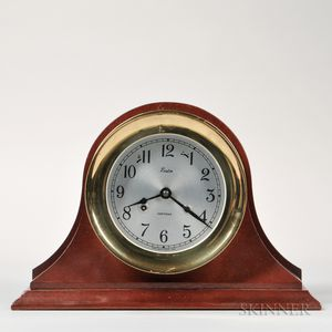 "Chelsea ""Boston"" Ship's Strike Mantel Clock"
