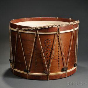 Rope Tension Base Drum