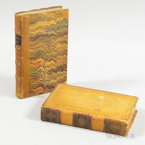 The Spectator  , Volume VII, C. Whittingham, and Goethe's Faust.