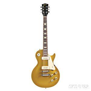 Gibson Les Paul Goldtop Electric Guitar, c. 1968