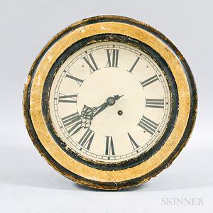 Wall Timepiece