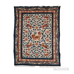 Ningsha Carpet