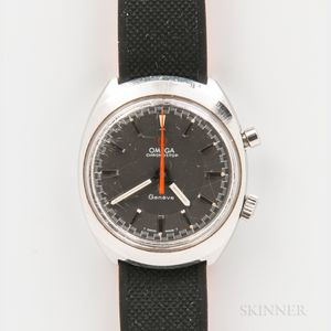 Omega Chronostop Wristwatch