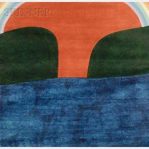 Carol Summers (American, b. 1925)      Lot of Three Works: Narrows