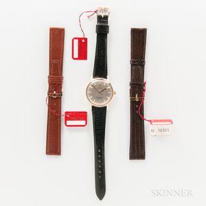 Omega Seamaster De Ville Automatic Wristwatch