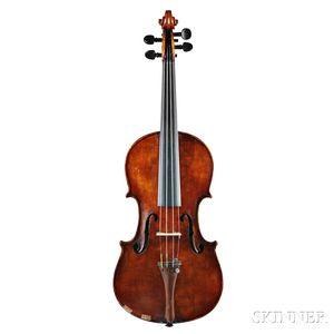 Violin, Mid-20th Century