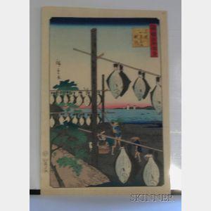Hiroshige II: