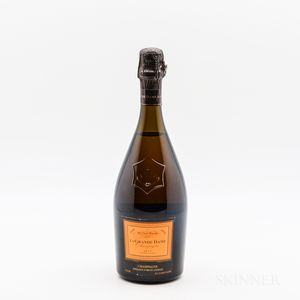 Veuve Clicquot La Grande Dame 1990, 1 bottle