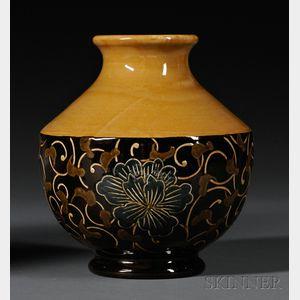 Wedgwood Marsden's Art Ware Vase