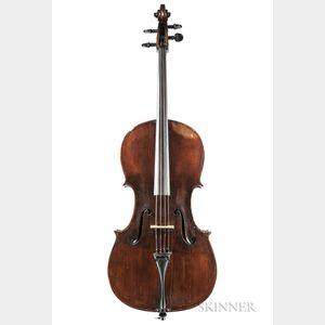French Violoncello