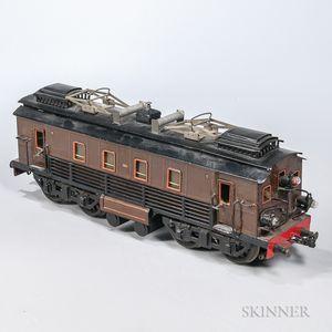 Marklin 1302 Electric Locomotive