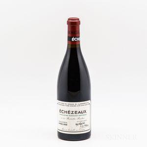 Domaine de la Romanee Conti Echezeaux 2008, 1 bottle