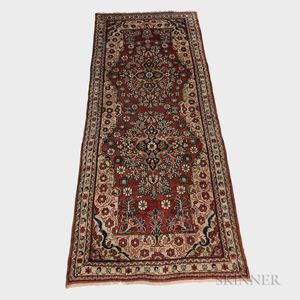 Mahal Long Carpet