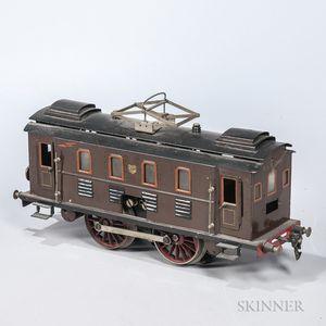 Marklin 65/13031 Electric Locomotive