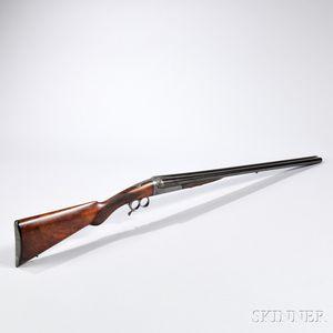 Ideal No. 4R 16 Gauge Double-barrel Shotgun