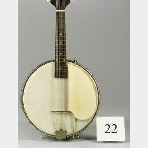 American Mandolin-Banjo, Gibson Mandolin-Guitar Company, Kalamazoo