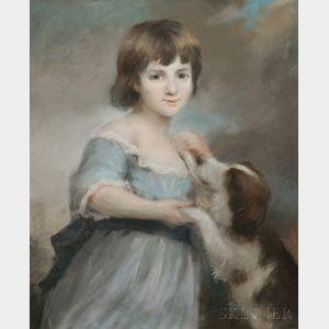 Mary Benwell (British, 1739-1811)    Miss Jane Howard