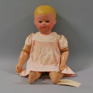 Chase Stockinet Doll