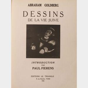 (Illustrated Books) Abraham Goldberg