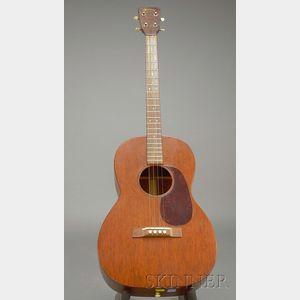 American Tenor Guitar, C.F. Martin & Co., Nazareth, 1953