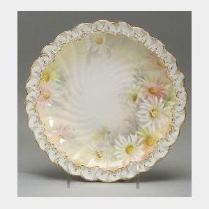 Twelve George Jones Porcelain Plates