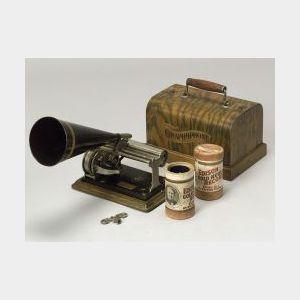 Columbia Type QA Graphophone