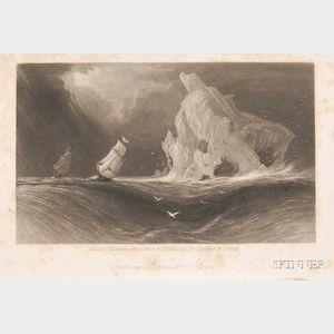 (Arctic Exploration), Kane, Elisha Kent (1820-1857)