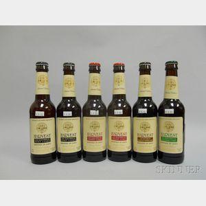 J.W. Lees Harvest Ale 2003