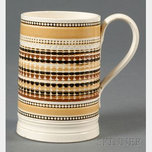 Mochaware Pint Mug