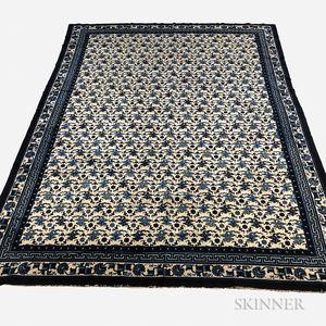 """""""Peking"""" Chinese Carpet"""
